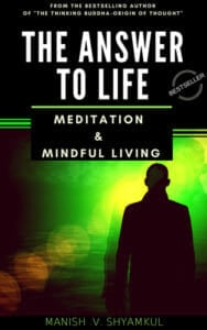 The Answer to Life, meditation for mindfulness, mindfulness meditation