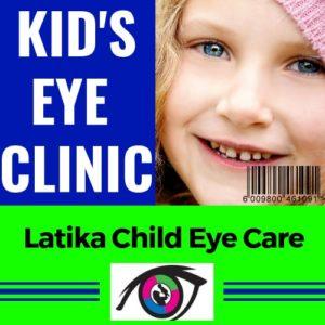 best child eye doctor in Mumbai India