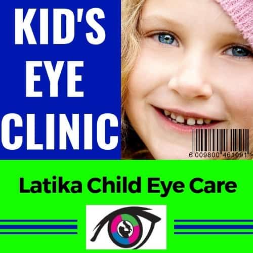 best child eye doctor in Mumbai India