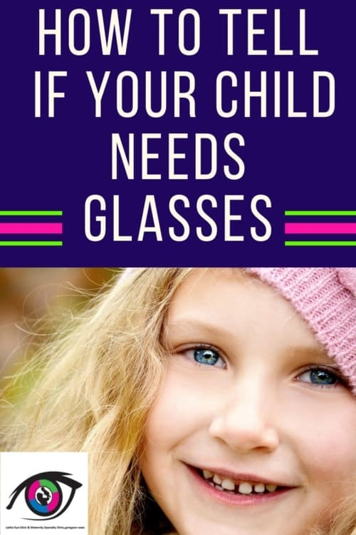 PEDIATRIC EYE SPECIALIST IN MUMBAI